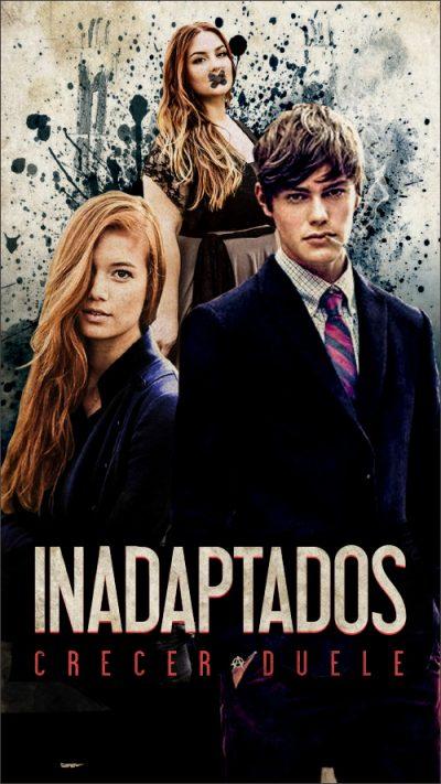 Inadaptados-outline