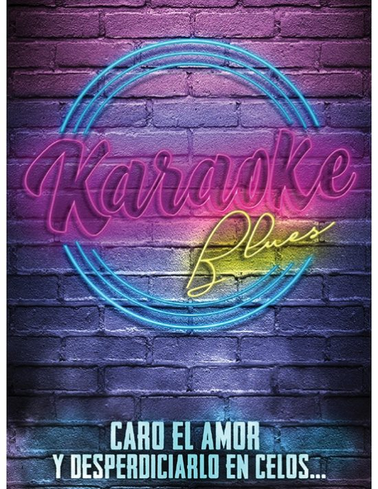 Karaoke Blues