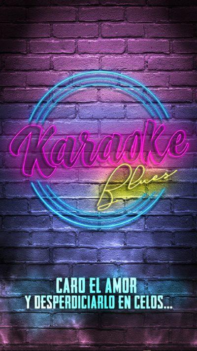 Karaoke-blues