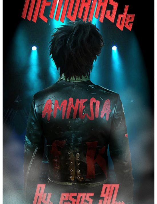 Memorias De Amnesia