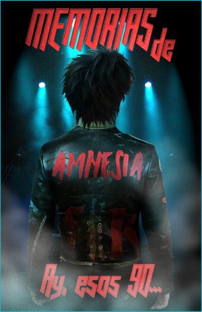 Memorias de Amnesia A